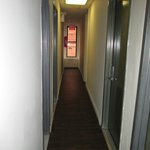  rooms corridor