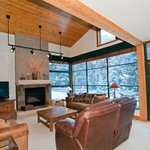 A Ski Tip town home that backs to White River National Forest