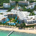 Aura Cozumel Grand Resort