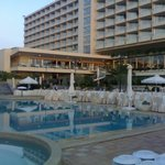 Photo de Divani Apollon Suites