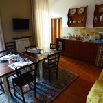 Foto de Bed & Breakfast la Torre Bergamo