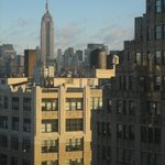 Bilde fra Four Points by Sheraton Manhattan SoHo Village