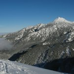  View of Mount Angeles