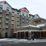 Photo de Hilton Garden Inn Missoula
