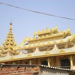 Burmese Vihara Monastary