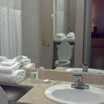 Foto van Quality Inn & Suites Biltmore South