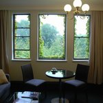  Room facing Princes Park (level 3)