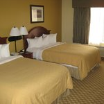 Country Inn & Suites Council Bluffs Foto