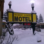 Foto de Nordic Lodge of Steamboat Springs