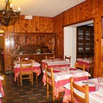  Sala da pranzo piccola