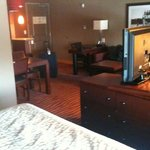 Residence Inn Minneapolis Plymouth Foto