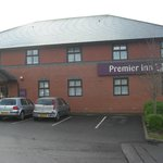 Photo de Premier Inn Yeovil