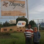 Thyesza Guesthouse Foto