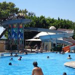Kemer Holiday Village照片