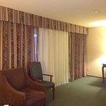 Foto de BEST WESTERN PLUS Vernon Lodge & Conference Center