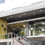 Hotel Furatt Internationalの写真