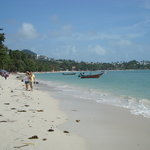  plage de chaweng
