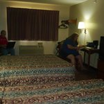  Enjoying our Room