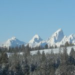 Tetons