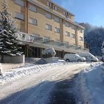 Photo de Hotel Residence Tuttosport
