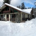 Photo de ADK Trail Inn