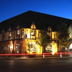 The Wort Hotel in Downtown Jackson Hole