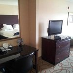 Foto de Holiday Inn Express McDonough
