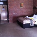 Φωτογραφία: Albury Townhouse Motel
