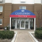 Candlewood Suites Chicago O'Hare Foto