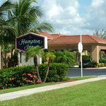 Hampton Inn' Jupiter/Juno Beach