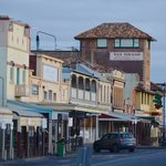 Historic Hesse Street Queenscliff