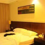 Foto de BEST WESTERN PREMIER Trithorn Hotspring Resort