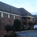 Foto van BEST WESTERN PLUS Governor's Inn