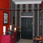  chambre du riad