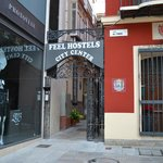 Foto de Feel Hostels City Center