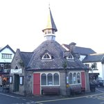  Chagford village centre