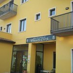 Photo de Albergo Villa Eva