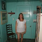 ภาพถ่ายของ Nostalgic 1950's Panama City Beach Bed and Breakfast