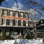 Φωτογραφία: Faunbrook Bed & Breakfast