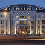 Park & Suites Prestige Lyon Part-Dieu