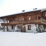Park & Suites Prestige Megeve - Les Loges Blanches