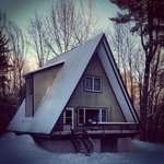 Kathy's Lake George Cottages and Motelの写真