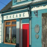 Keane's Oyster Bar