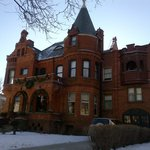  Schuster Mansion, Milwaukee, WI