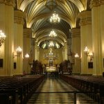 Church and Sanctuary of Saint Rose of Lima