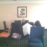 Φωτογραφία: Fairfield Inn Boston Dedham