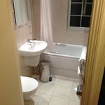  Bathroom, executive double