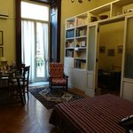 Photo de B&B Al Maschio Angioino
