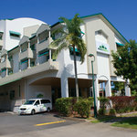 Cairns Sheridan Hotel