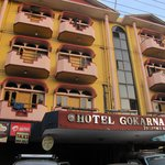 Hotel Gokarna International